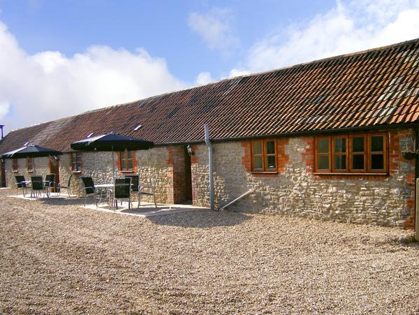 Holiday Cottage Reviews for Bluebell Cottage - Holiday Cottage in Henstridge, Somerset