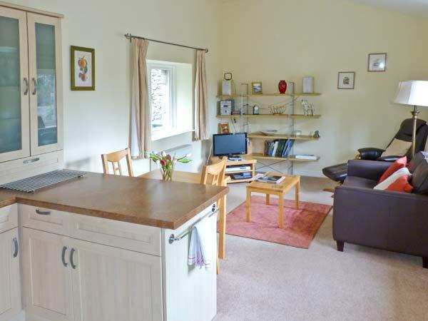 Holiday Cottage Reviews for The Lookout - Self Catering in Skibbereen, Cork
