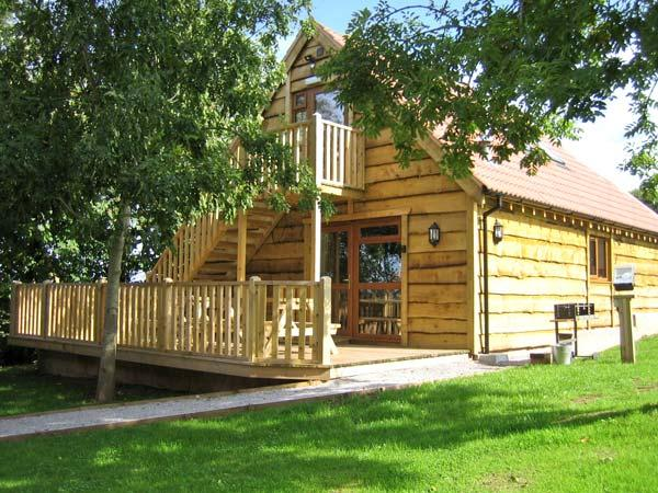 Holiday Cottage Reviews for Ash Lodge - Self Catering in Washford, Somerset