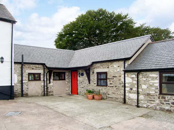 Holiday Cottage Reviews for Stables Cottage - Holiday Cottage in Llanrwst, Conwy