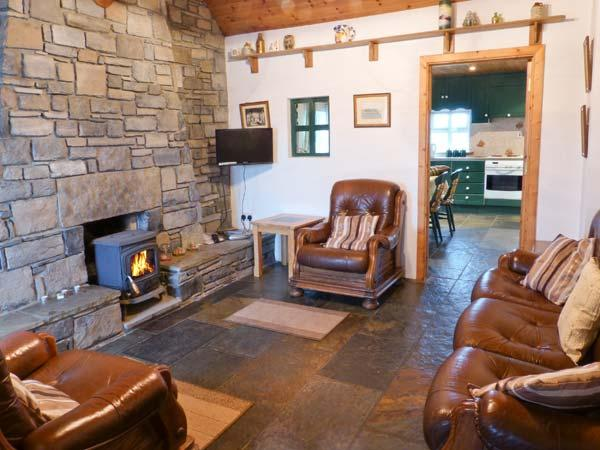 Holiday Cottage Reviews for Riverside - Holiday Cottage in Eyeries, Cork