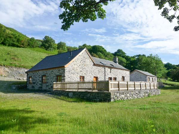 Holiday Cottage Reviews for Tyddyn Tyfod - Self Catering in Bala, Gwynedd