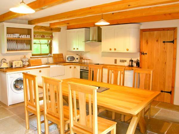 Holiday Cottage Reviews for Clint Cottage - Holiday Cottage in St Boswells, Scottish Borders