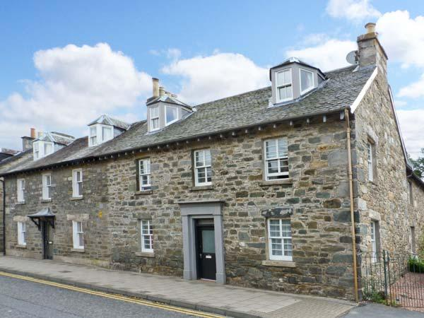 Holiday Cottage Reviews for Bruadair - Self Catering in Aberfeldy, Perth and Kinross