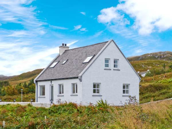 Holiday Cottage Reviews for Ard Aoibhinn - Cottage Holiday in Dungloe, Donegal