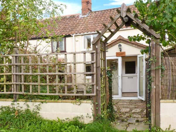 Holiday Cottage Reviews for Railwayman's  Cottage - Self Catering in Bridgwater, Somerset