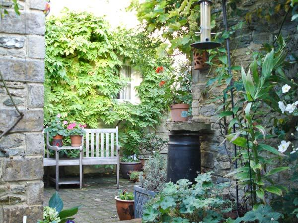 Holiday Cottage Reviews for Tree Tops - Self Catering in Scarborough, North Yorkshire