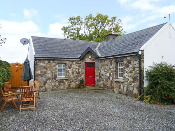 Holiday Cottage Reviews for Rose Cottage - Self Catering in Duncannon, Waterford