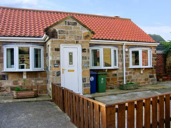 Holiday Cottage Reviews for The Stables - Cottage Holiday in Marske by the sea, North Yorkshire