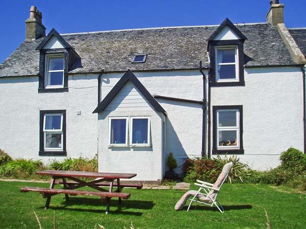 Holiday Cottage Reviews for Pennyseorach Farm - Holiday Cottage in Campbeltown, Argyll and Bute