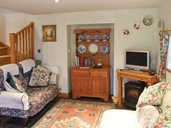 Holiday Cottage Reviews for Loughville Lodge - Holiday Cottage in Ennis, Clare