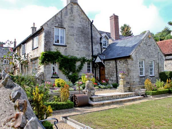 Holiday Cottage Reviews for Starre House - Self Catering in Beer, Devon