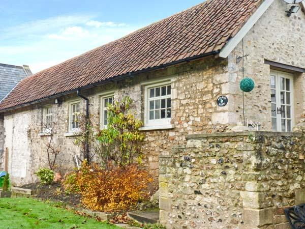 Holiday Cottage Reviews for Starre Barn - Self Catering in Beer, Devon