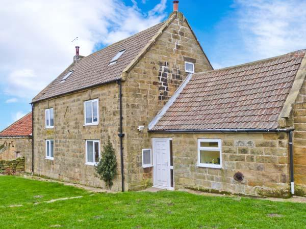 Holiday Cottage Reviews for Tidkinhow Farm - Holiday Cottage in Guisborough, North Yorkshire