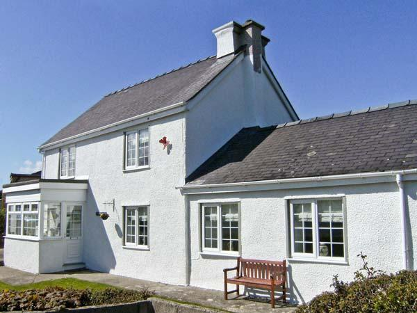 Holiday Cottage Reviews for Tyddyn Gyrfa Cottage - Self Catering Property in Cemaes Bay, Isle of Anglesey