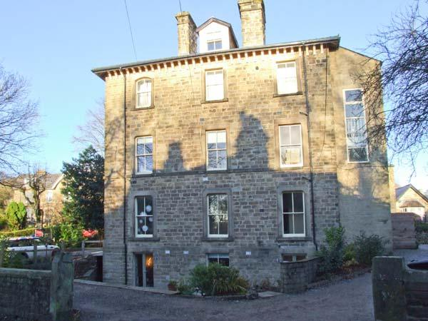 Holiday Cottage Reviews for The Garden Flat - Cottage Holiday in Buxton, Derbyshire