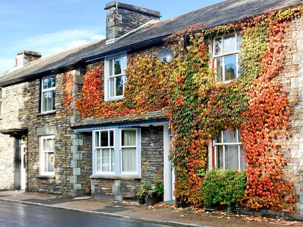 Holiday Cottage Reviews for Upper Tweenways - Holiday Cottage in Ambleside, Cumbria