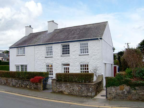 Holiday Cottage Reviews for Glan Y Don - Self Catering in Abersoch, Gwynedd