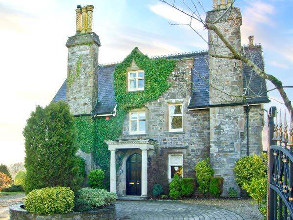 Holiday Cottage Reviews for The Priory - Holiday Cottage in Saundersfoot, Pembrokeshire