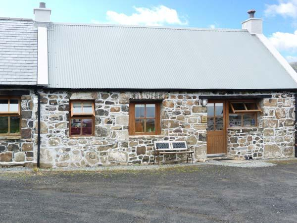 Holiday Cottage Reviews for The Barn - Self Catering Property in Isle of Skye, Highlands