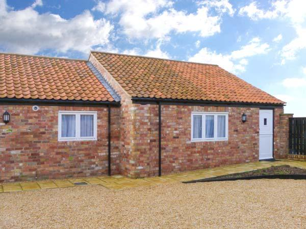 Holiday Cottage Reviews for Old Sweet Shop - Holiday Cottage in Louth, Lincolnshire
