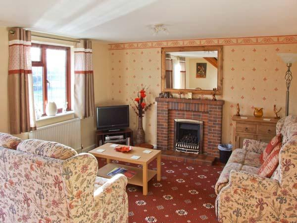 Holiday Cottage Reviews for Hartswood West - Cottage Holiday in Malton, North Yorkshire