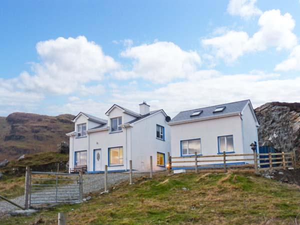 Holiday Cottage Reviews for An Nead House - Self Catering in Kilcar, Donegal