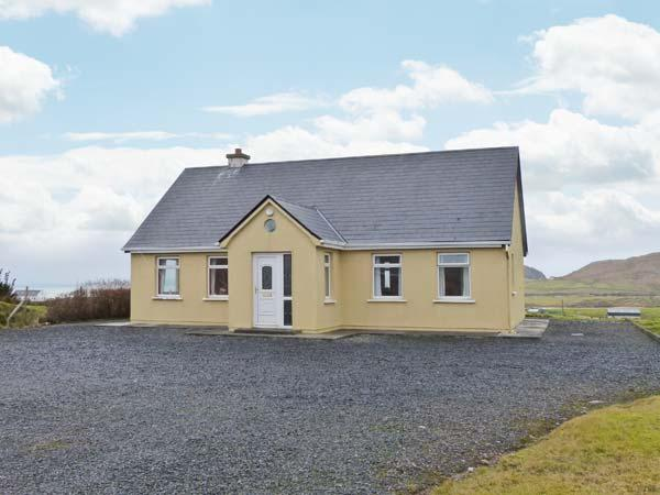 Holiday Cottage Reviews for Achill View - Self Catering in Achill Island, Mayo