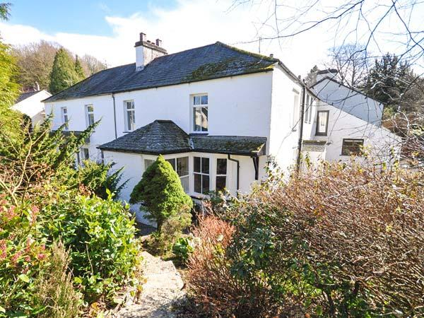 Holiday Cottage Reviews for Gavel Cottage - Cottage Holiday in Bowness, Cumbria