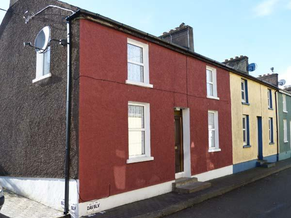 Holiday Cottage Reviews for 1 Higher O'Connell Street - Self Catering in Kinsale, Cork