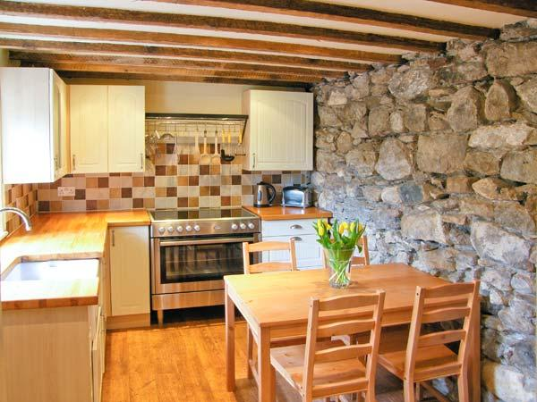 Holiday Cottage Reviews for Orton View - Self Catering Property in Wombourne, Staffordshire