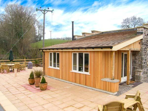 Holiday Cottage Reviews for The Lambing Shed - Cottage Holiday in Dyserth, Flintshire