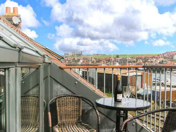 Holiday Cottage Reviews for Mariners' Rest - Holiday Cottage in Whitby, North Yorkshire