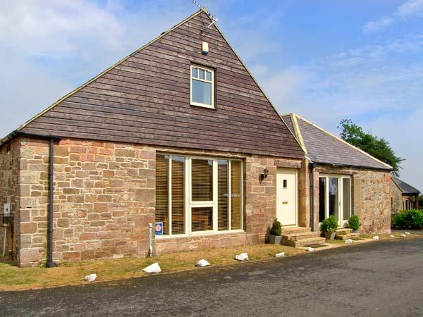 Holiday Cottage Reviews for Broadwood House - Cottage Holiday in Alnwick, Northumberland