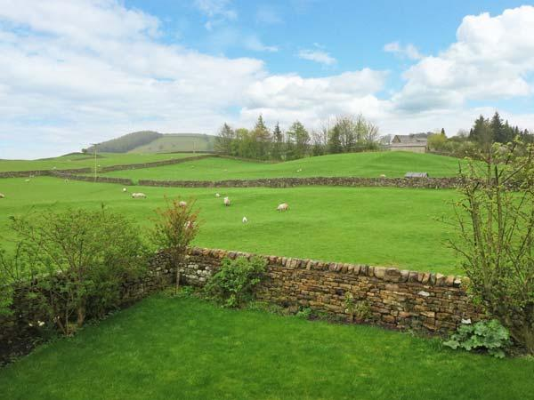 Holiday Cottage Reviews for Fletchers Barn - Self Catering Property in Alderwasley, Derbyshire
