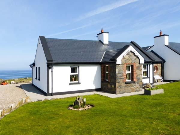 Holiday Cottage Reviews for Ceol Na Mara - Self Catering in Spanish Point, Clare