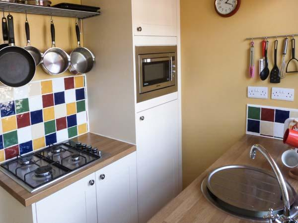 Holiday Cottage Reviews for Burnside - Holiday Cottage in Robin Hood's Bay, North Yorkshire