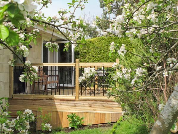 Holiday Cottage Reviews for Bath Garden Rooms - Holiday Cottage in Bath, Somerset