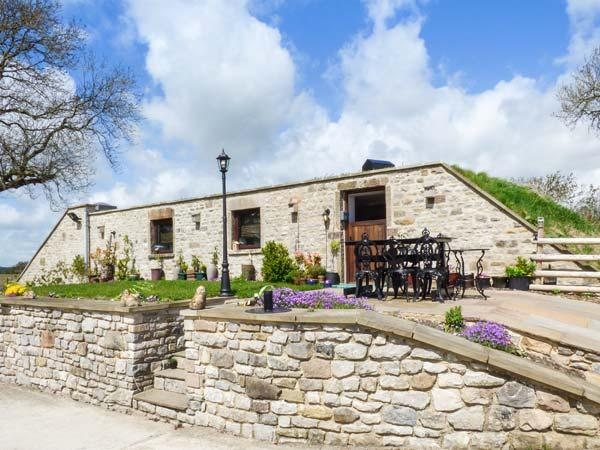 Holiday Cottage Reviews for Cambridge Lodge - Self Catering Property in Matlock, Derbyshire