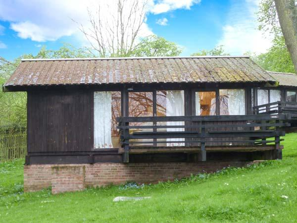Holiday Cottage Reviews for Hazel Chalet - Holiday Cottage in Ampleforth, North Yorkshire