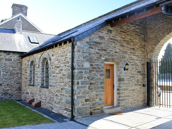 Holiday Cottage Reviews for 4 Bythynnod yr Aran - Holiday Cottage in Bala, Gwynedd