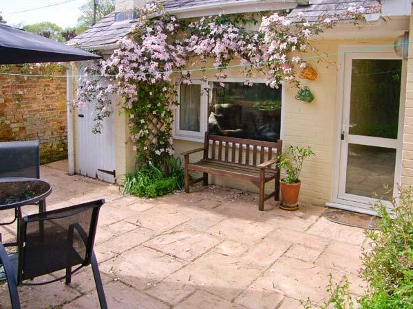 Holiday Cottage Reviews for Bramley Nook - Self Catering Property in Fordingbridge, Hampshire