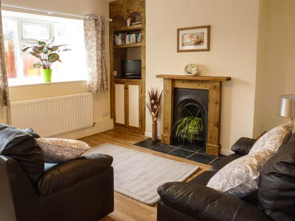 Holiday Cottage Reviews for Causeway Cottage - Holiday Cottage in Watchet, Somerset