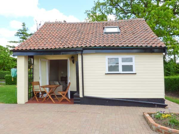 Holiday Cottage Reviews for Norbank Cottage - Self Catering Property in Bressingham, Norfolk