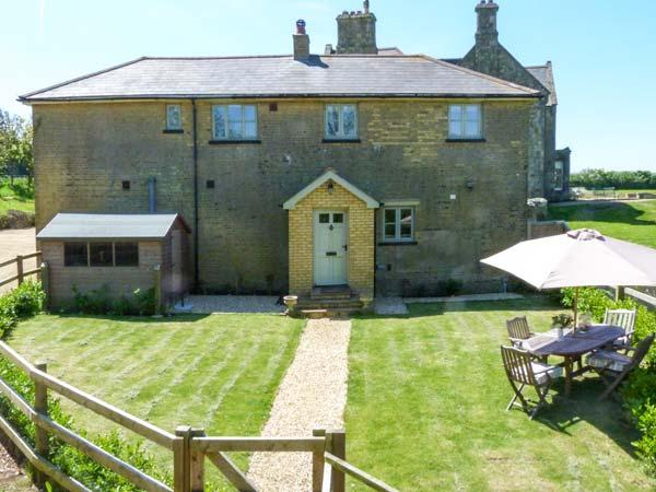 Holiday Cottage Reviews for The Coach House - Cottage Holiday in Chale, Isle of Wight