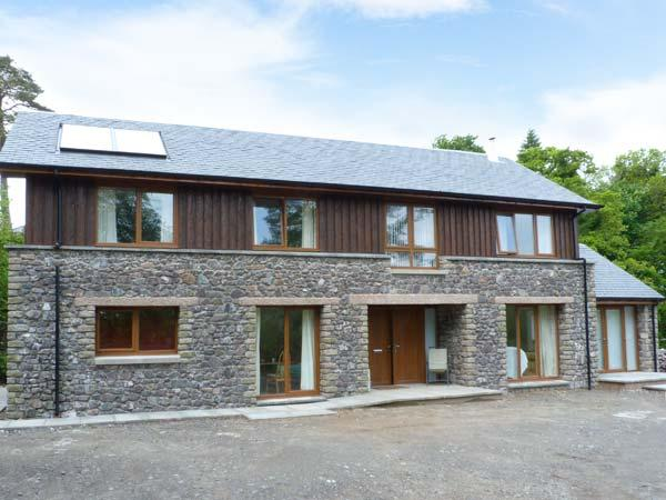 Holiday Cottage Reviews for Woodland Villa - Cottage Holiday in Oban, Argyll and Bute