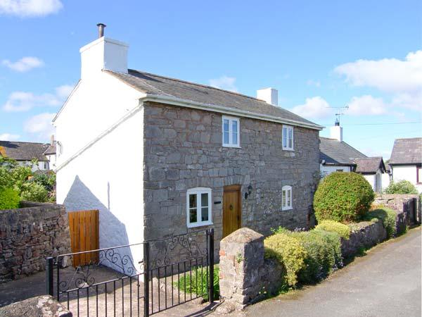 Holiday Cottage Reviews for Pen y Parc - Holiday Cottage in Gwaenysgor, Flintshire