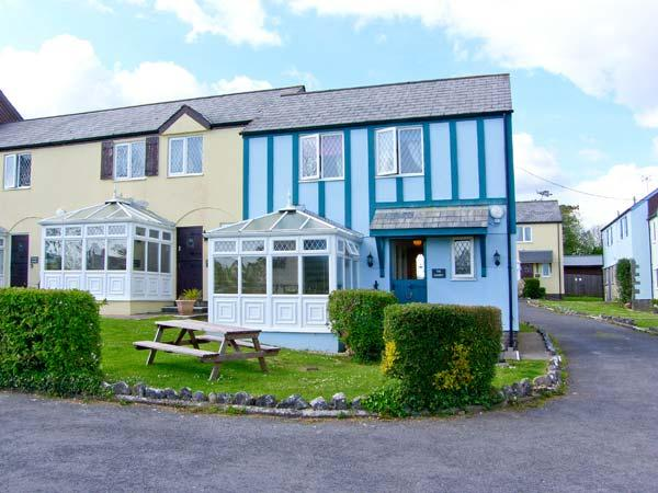 Holiday Cottage Reviews for The Smithy - Cottage Holiday in St Florence, Pembrokeshire
