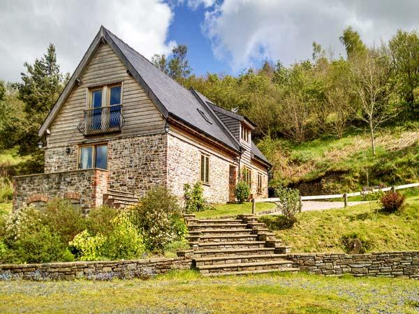 Holiday Cottage Reviews for Hiraeth - Holiday Cottage in Rhayader, Powys