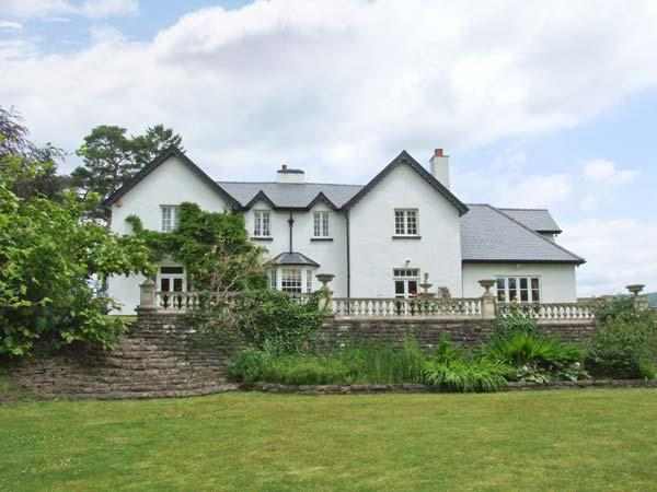 Holiday Cottage Reviews for Woodbank - Holiday Cottage in Usk, Monmouthshire